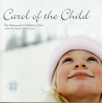Carol of the Child Cover Art